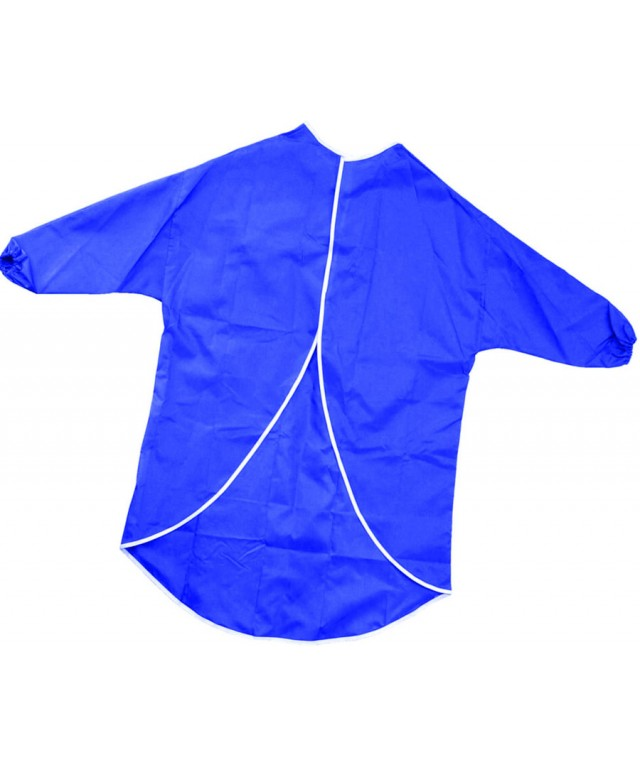 Nylon Play Apron 85cm Blue