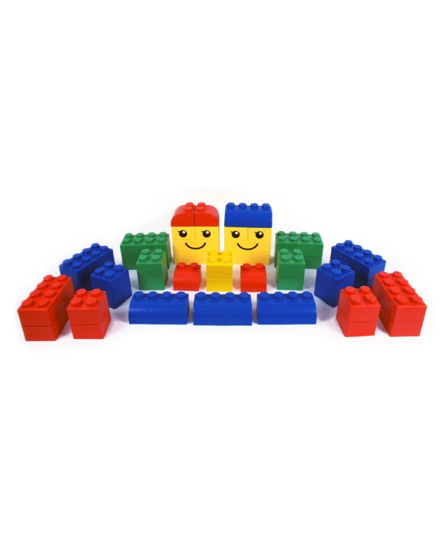 Wise Big Block Set