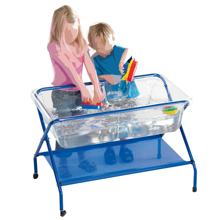 Sand Amp Water Table Clear