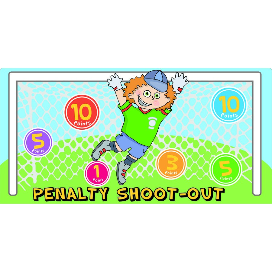 Penalty Shoot Out Game