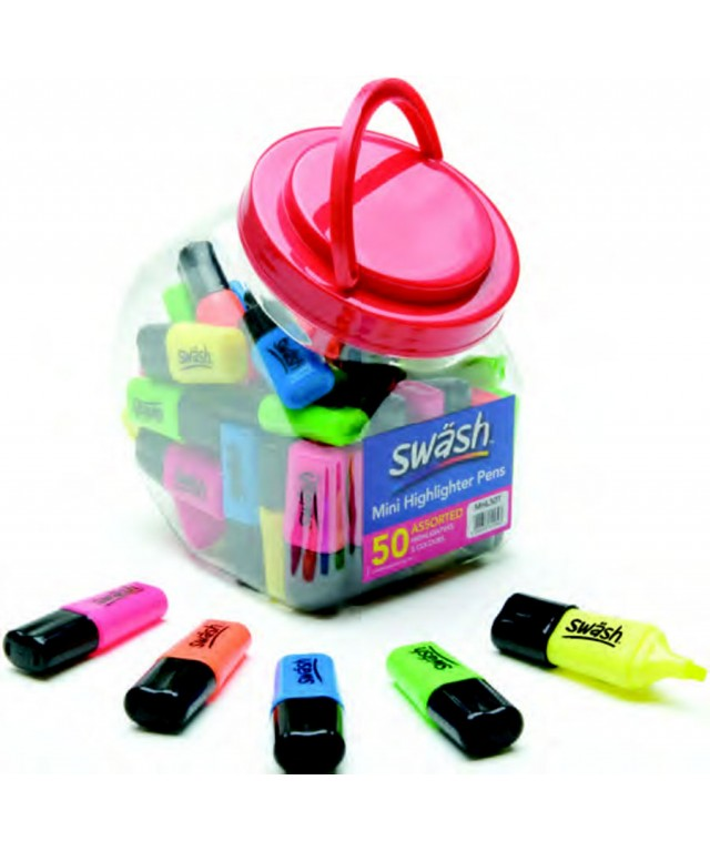 Swash Mini Highlighters