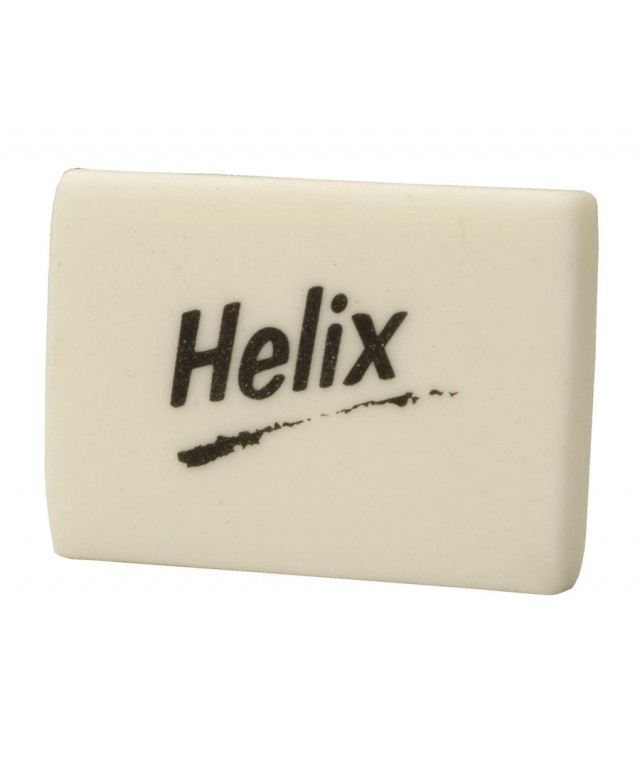 Helix Erasers Small