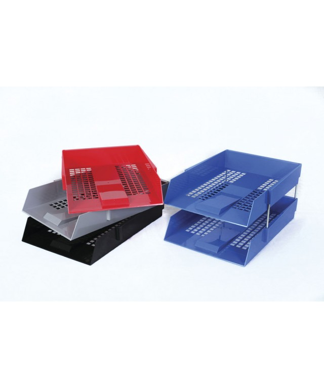 Standard Letter Tray Risers