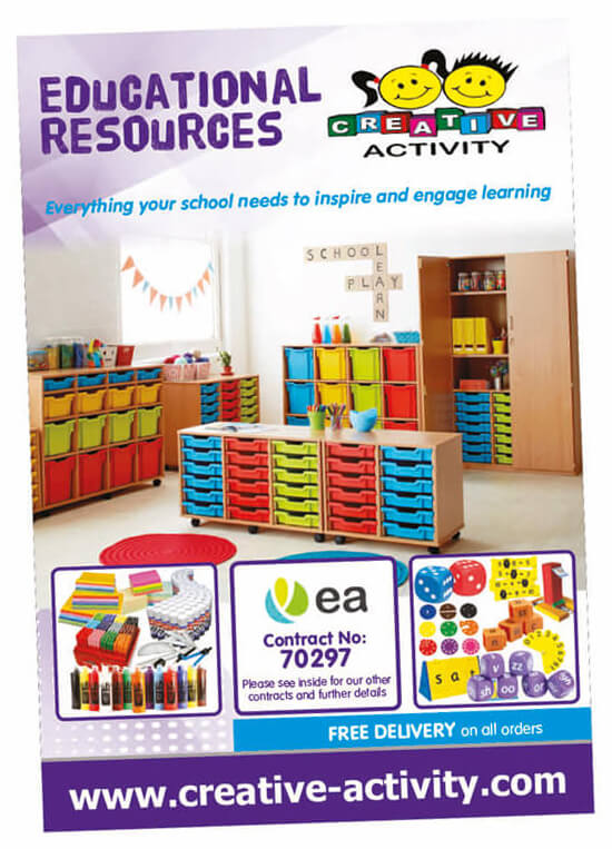 Educational Resources Catalogue 2019